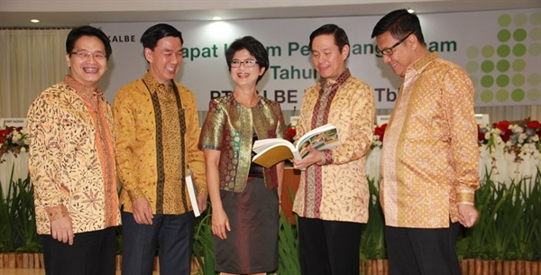 Kalbe to Distribute Dividend of Rp 1.03 Trillion