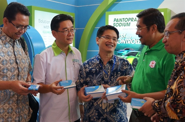 Kalbe Launched New Packaging for Generic Medications