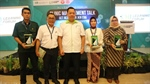 Kalbe Holds HJ Learning Forum Clinic  Management in the JKN Area