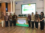 Kalbe Supports Downstream-ing of Research in Indonesia