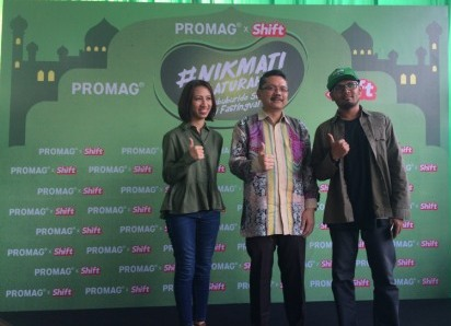 Kalbe Presents the Promag Fastingval