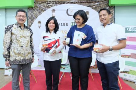 Kalbe Educate Health Other Benefits of Fasting