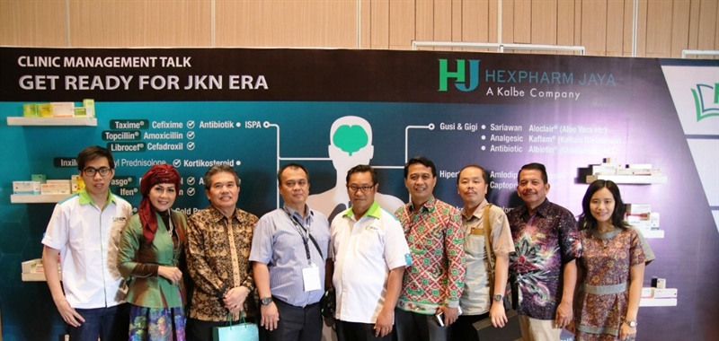 Kalbe Holds HJ Learning Forum