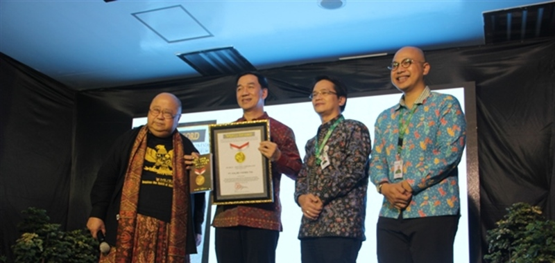 Kalbe Group Increases Product and Production Quality Through Learning Centre