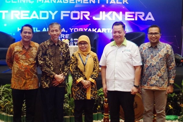 Kalbe Group  Held HJ Learning Forum