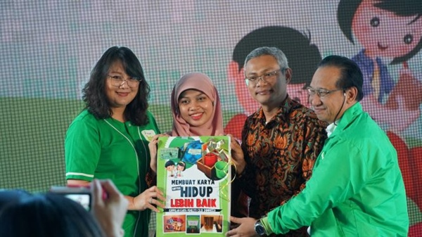 Kalbe Launches Children's Science Competition