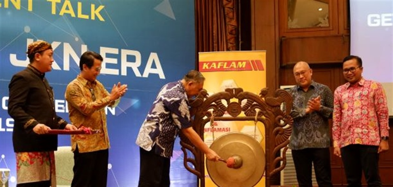 "Kalbe Group Held HJ Learning Forum ""Clinic Management In JKN Area"" At Semarang"